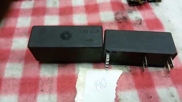 Wisch- Wasch- Intervallsteuergerat 8 Pin