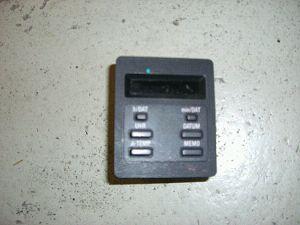 Bordcomputer BC 1 klein ATA
