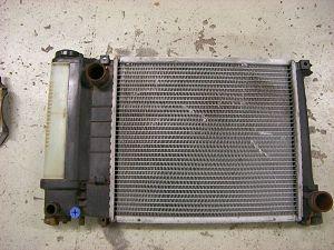 Kühler 4Zylinder M40 316i 318i