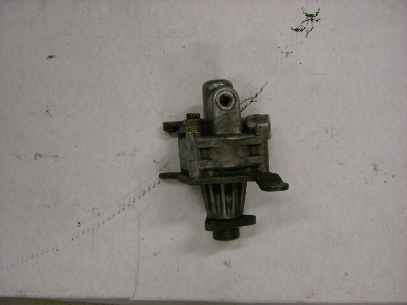 Servopumpe M20 M21 M40 M10