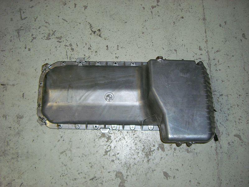 6 Zylinder M20 320i 325i 325e Ölwanne