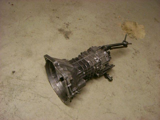 320i Getriebe Getrag