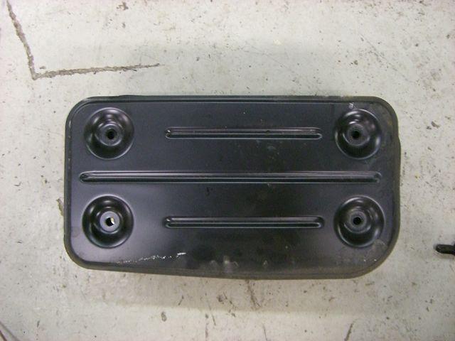 Cabrio Kofferraumgewicht Schwingungsdämpfer