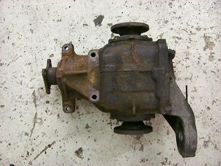 Differential 4,27 Typ 168