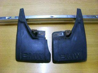 Schumtzfanger original BMW