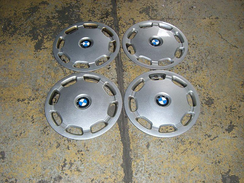 Radkappen orginal BMW 14″