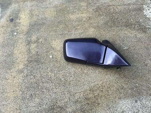 Außenspiegel daytonaviollet-metallic