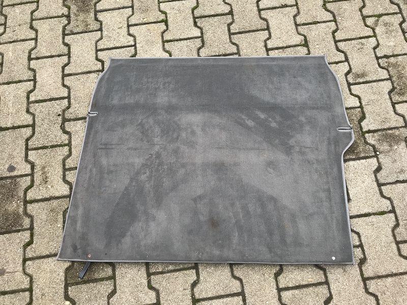 Touring Kofferraum Bodenverkleidung Teppich