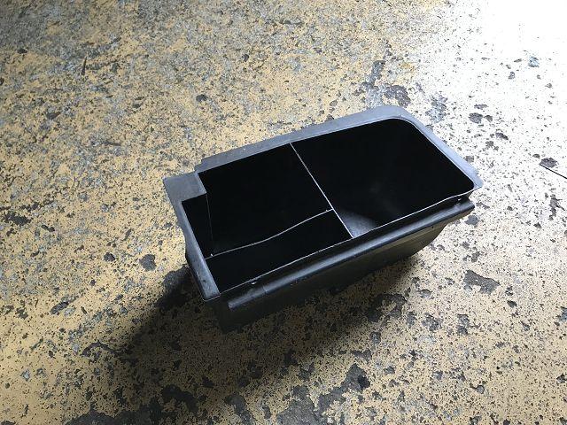 Kofferraum Ablagefach Original
