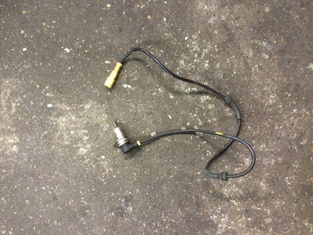 ABS Sensor Vorderachse