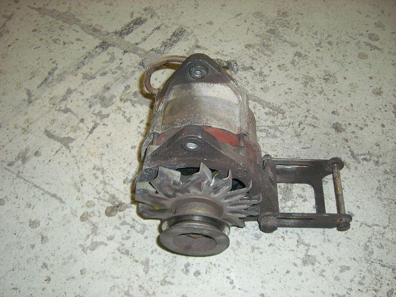 4 Zylinder Lichtmaschine Lima