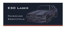 E30-Lager