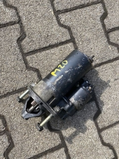 Anlasser M20 6 Zylinder