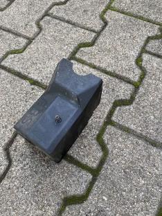ABS Hydraulikblock Bremsaggregat 0265200040 Abdeckung