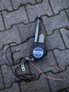elektrische Antenne BOSCH