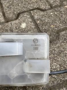 Ausgleichsbehälter Batterie Kofferraum