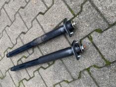 Spax Stoßdämpfer hinten + Domlager neuwertig