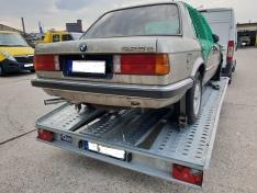 325e Limousine bronzitbeige-metallic