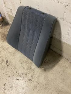 Sitz Rückenlehne Beifahrer klappbar VVFL blau