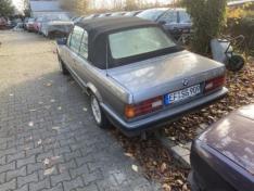 318i Cabrio