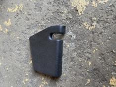 Cabrio Verdeckkappe Abdeckung links 51131932869