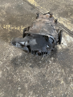 325ix Touring Differential Sperrdifferential V 4,10