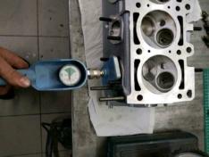 Alpina B3 2,7 Motor komplett überholt